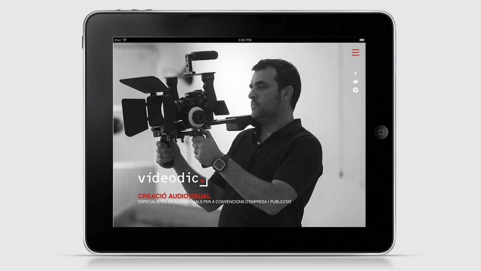 web-video-dic